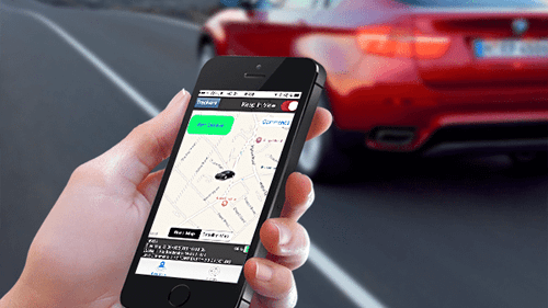 GPS Vehicle Tracking System in Delhi, Car Bike Tracker, Personal