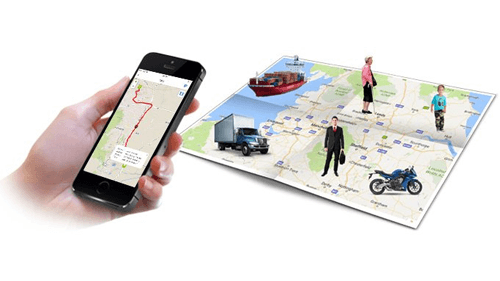GPS Vehicle Tracking System in Delhi, Car Bike Tracker