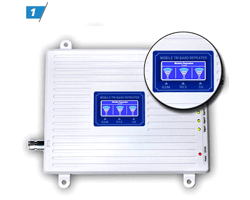 best price signal booster delhi