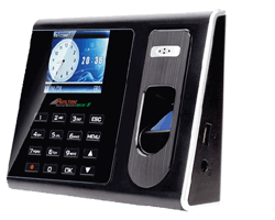 Biometric attendance machine ecosc110t model