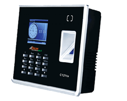 Biometric attendance machine ecosc121