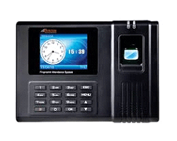 biometric attendance system rs10