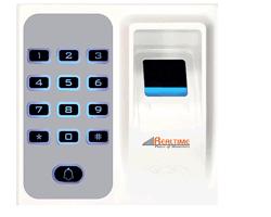 Biometric Attendance Machine in Delhi, Fingerprint