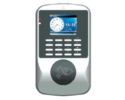 t600 Biometric attendance machine
